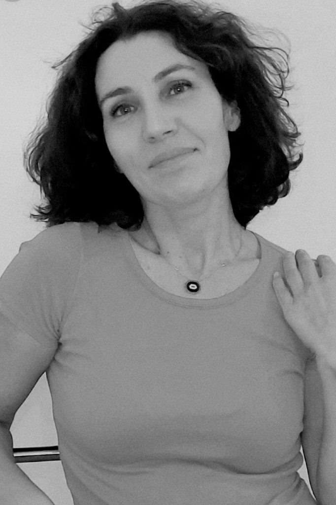 Photo de profil de Cristina Duarte, fondatrice de Libra Therapy